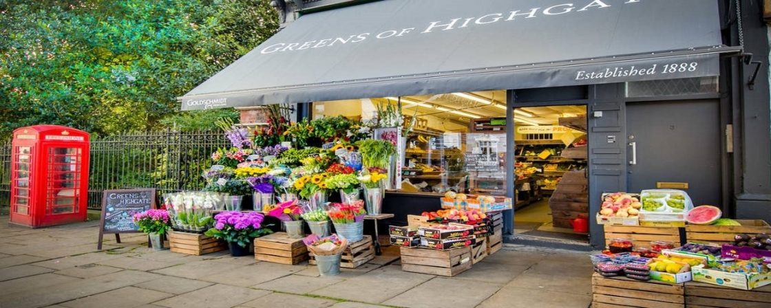 Independent Highgate Store