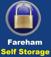 Fareham Self Storage Logo
