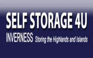 Self Storage 4U Logo