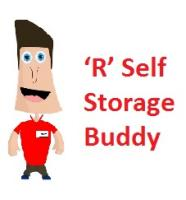 'R'Buddy Self Storage Logo