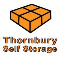 Thornbury Self Storage Logo
