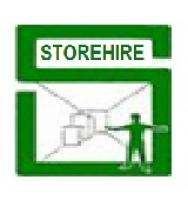 Storehire UK Limited Logo