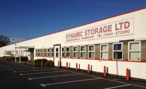 Dynamic Storage Ltd