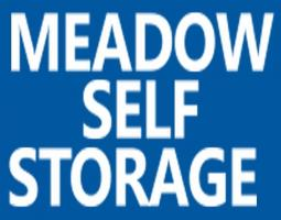 Meadow Self Storage Logo