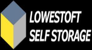 Lowestoft Self Storage Logo