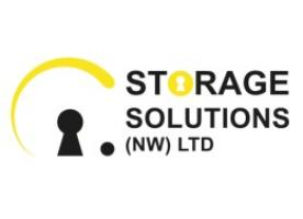 Storage Solutions NW Ltd Logo