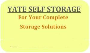 Yate Self Storage