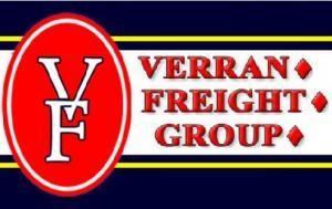 Verran Freight Ltd Logo