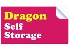Dragon Self Storage Logo