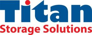 Titan Storage Solutions Logo
