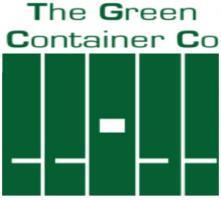 The Green Container Co Logo