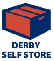 Derby Self Store Logo