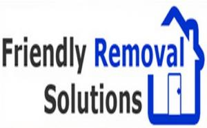 Friendly Removal Solutions Logo