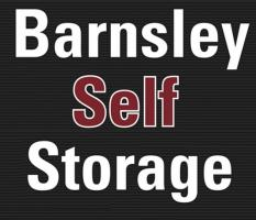 Barnsley Self Storage Logo