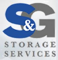 S&G Storage Services Logo