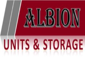 Albion Units Logo