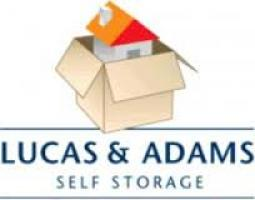 Lucas and Adams Self Storage