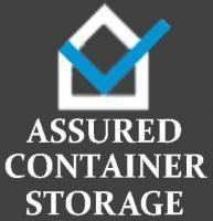 Assured Self Storage Logo