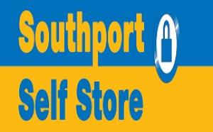 Southport Self Store Logo
