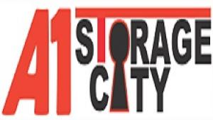 A1 Storage City Logo