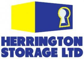 Herrington Storage Ltd Logo