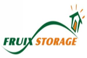 Fruix Storage Logo