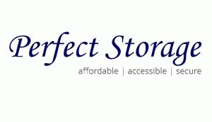Perfect Storage Ltd Logo