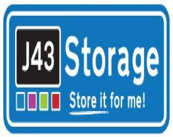 J43 Storage Logo