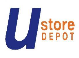 U Store Depot Logo