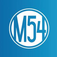 M54 Self Storage Logo