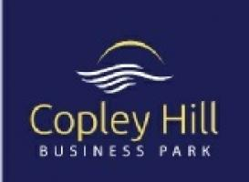 Copley Estates Limited Logo