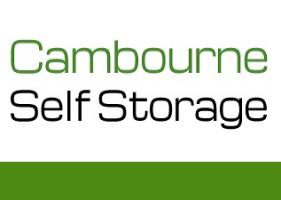 Cambourne Self Storage Logo