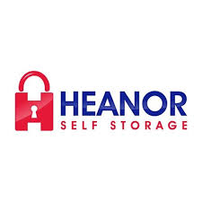 Heanor Self Storage Logo