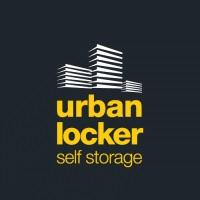 Urban Locker Self Storage Logo