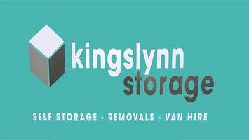 King's Lynn Storage Logo