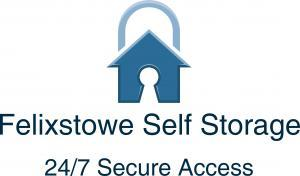 Felixstowe Self Storage Limited Logo