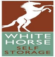 White Horse Self Storage Logo