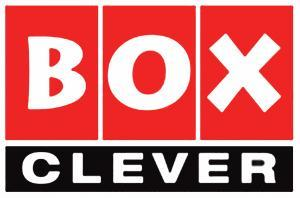 Box Clever Storage Logo