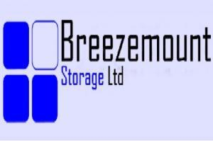 Breezemount Storage Logo