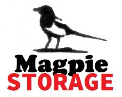 Magpie Storage Ltd Logo