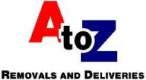 A to Z Removals and Deliveries Logo