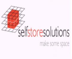 Self Store Solutions Logo