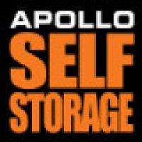 Apollo Self Storage Logo