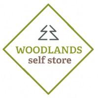 Woodlands Self Store Logo