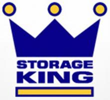 Storage King Logo