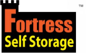 Fortress Self Storage Logo