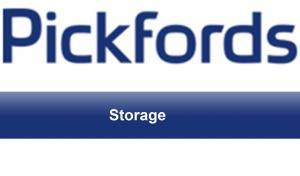 Pickfords Self Store Logo