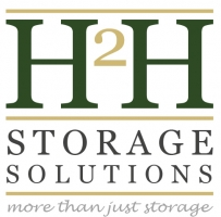 H2H Self Storage Centre Logo
