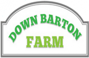 Down Barton Farm Logo