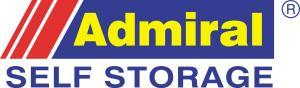 Admiral Removals & Self Storage Ltd Logo